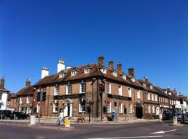 Hotel Photo: The Red Lion Hotel