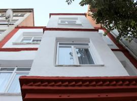 Hotel Photo: Tolga Apart
