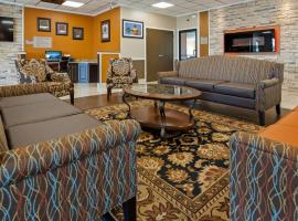 Hotel Photo: Best Western Tulsa Airport