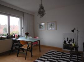 Your Perfect Holiday Stay in Nuremberg