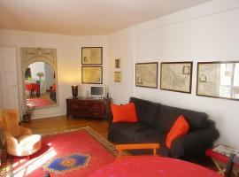 Apartment - Canal Saint Martin Paris France
