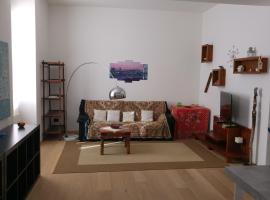 Hotel Photo: Lignone Flat
