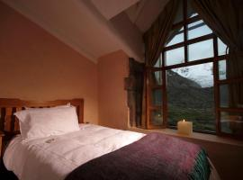 Andean Lodges Checacupe ペルー