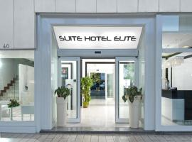 Hotel Photo: Suite Hotel Elite