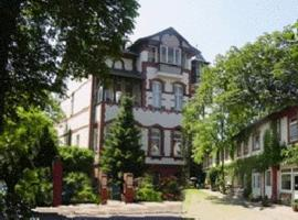 Hotel Photo: ApartHotel Landhaus Lichterfelde