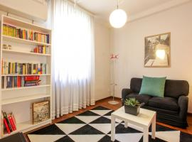 Hotel photo: Isola Heart Apartment