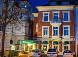 A picture of the hotel: Hotel Hanseatic