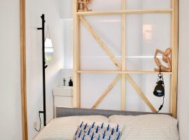 A picture of the hotel: Stylish studio in the centre of Hove