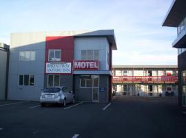 Hotel photo: Broadway Motor Inn