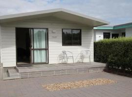 Golden Grove Holiday Park Mount Maunganui New Zealand