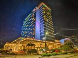 A picture of the hotel: Courtyard by Marriott Iloilo