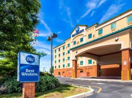 Hotel Photo: Best Western Riverview Inn & Suites