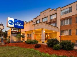 Hotel Photo: Best Western Watertown/Fort Drum
