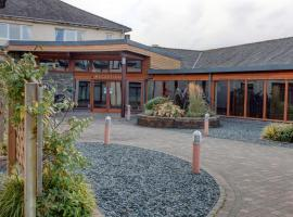 Hotel Photo: The Castle Inn Hotel by BW Signature Collection, Keswick