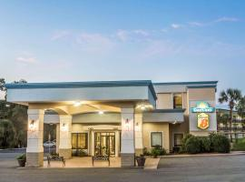 Hotel Photo: Super 8 by Wyndham Valdosta Mall