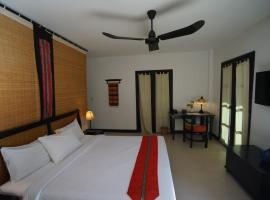 A picture of the hotel: La Maison D'Angkor