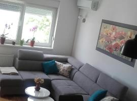 A picture of the hotel: Apartment Osijek Inn