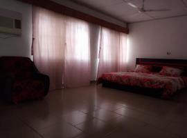 Hotel Photo: Red Clover Hotel
