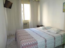 Hotel Photo: Residencial Jary Apart Hotel