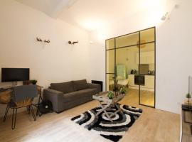 Hotel photo: Appart Design dans Montpellier