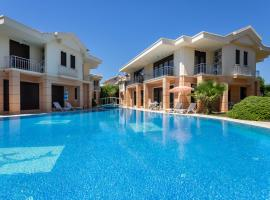 Hotel photo: Hann Belek Golf Villas