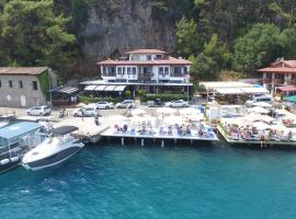 Hotel photo: Akyaka Yacht Club