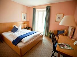 Altstadthotel Bad Griesbach Bad Griesbach Germany