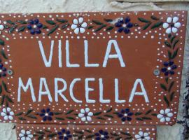 Hotel photo: Villa Marcella