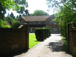 Tanglewood Guest House Crawley United Kingdom