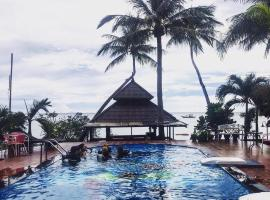 Hotel photo: Carabao Dive Resort