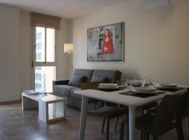 Pack&Flat Apartments Independencia Barcelona Spanien