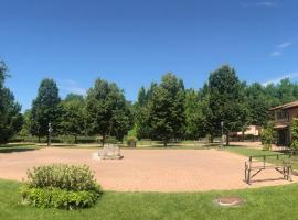 Hotel Photo: Relais Cascina Scottina
