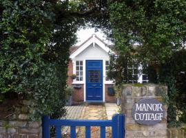 Manor Cottage Bed and Breakfast Windsor United Kingdom