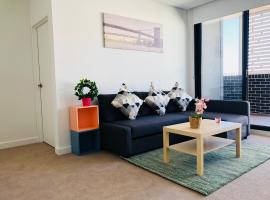 Hotel photo: Brand New luxury Apartment near CBD and University