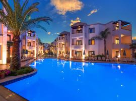 Hotel Photo: Creta Palm Resort Hotel & Apartments