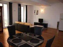 Hotel Photo: Happyfew - Appartement l'Eglise