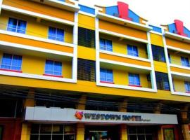 Hotel Photo: MO2 Westown Hotel - San Juan
