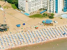 Viand Hotel- All Inclusive Sunny Beach Bulgarien
