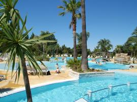 Hotel Photo: Le Camping les Champs Blancs