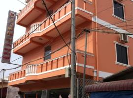 Tith Hour Guesthouse Phnom Penh Cambodia