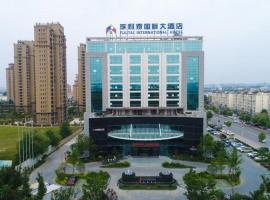 Hotel Photo: Fulitai International Hotel