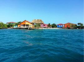 Yok Ha Belize Resort Dangriga, Stann Creek Belize