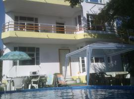 Prima Guest House Saints Constantine and Helena Bulgaria