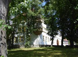 Hotel Photo: Schlosshotel am Hainich