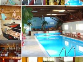 Hotel Photo: Fortunatus Wellness Hotel
