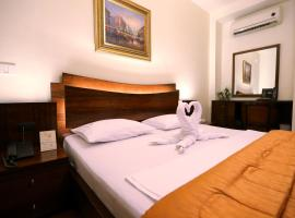 A picture of the hotel: Grand Gabriel