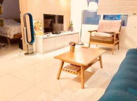 Hotel Photo: All Furnished Gangnam Villa