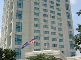 A picture of the hotel: Philadelphia Marriott West