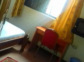 Hotel photo: Makutano Guest House