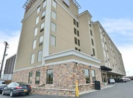 Hotel photo: Best Western Plus Newark Airport West